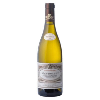 Seguin-Manuel Meursault Vieilles Vignes