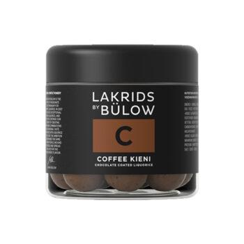 Lakrids by Bülow C - Coffee Kieni