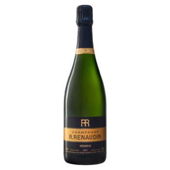 R. Renaudin Brut Réserve Champagne