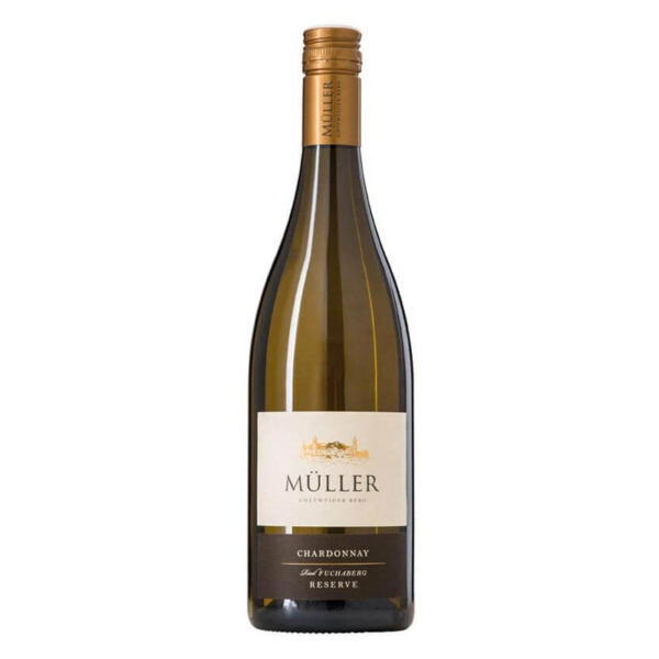 Müller Chardonnay Ried Fuchaberg Reserve