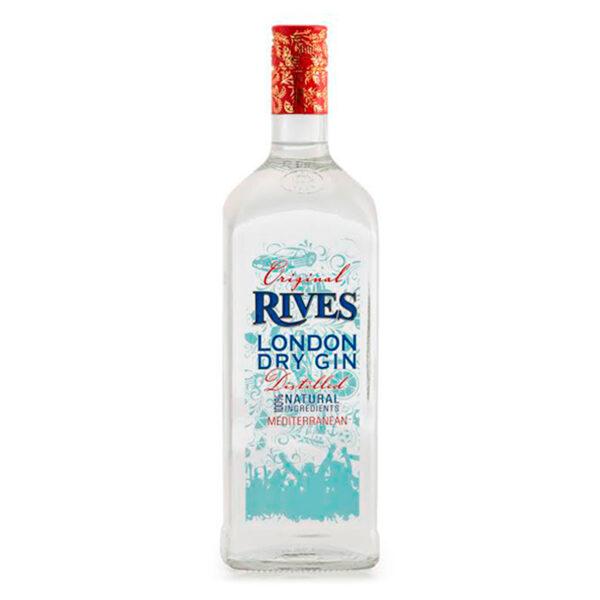 Rives Original Mediterranean Dry Gin