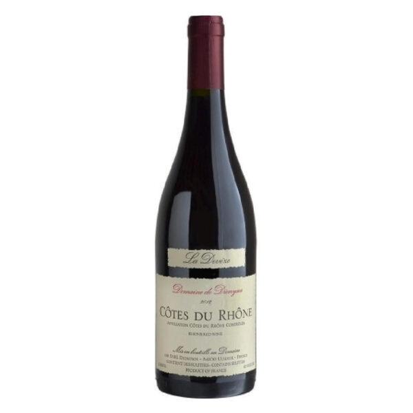 Dionysos La Devèze Côtes du Rhône