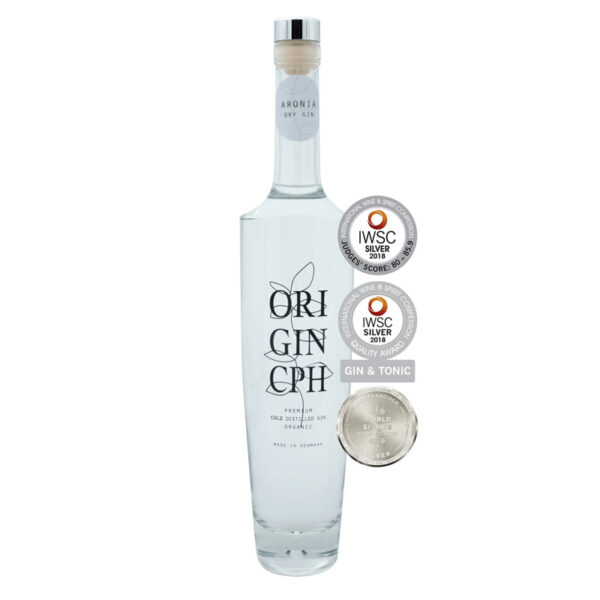 OriGin CPH Aronia Dry Gin