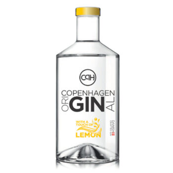 CPH oriGINal Lemon