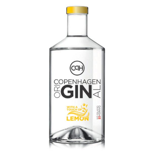 CPH oriGINal Lemon