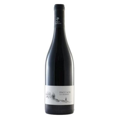 Castelnau Pinot Noir Les Mûriers