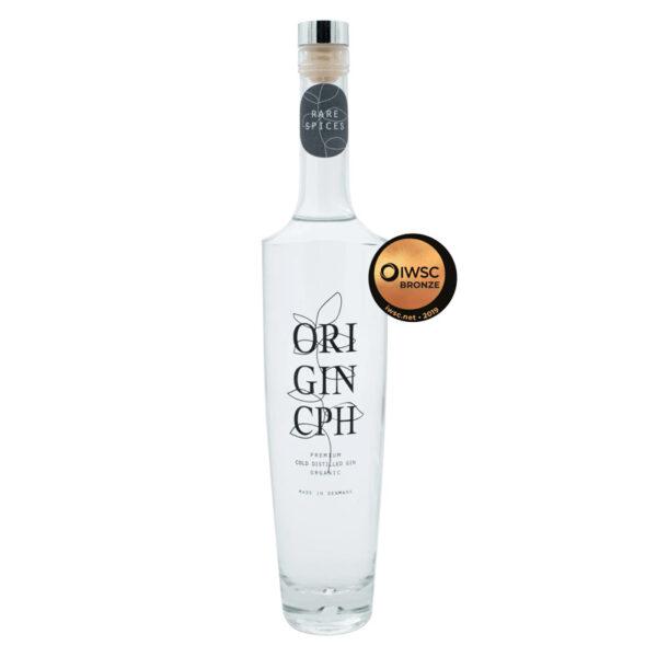 OriGinCPH Rare Spices gin