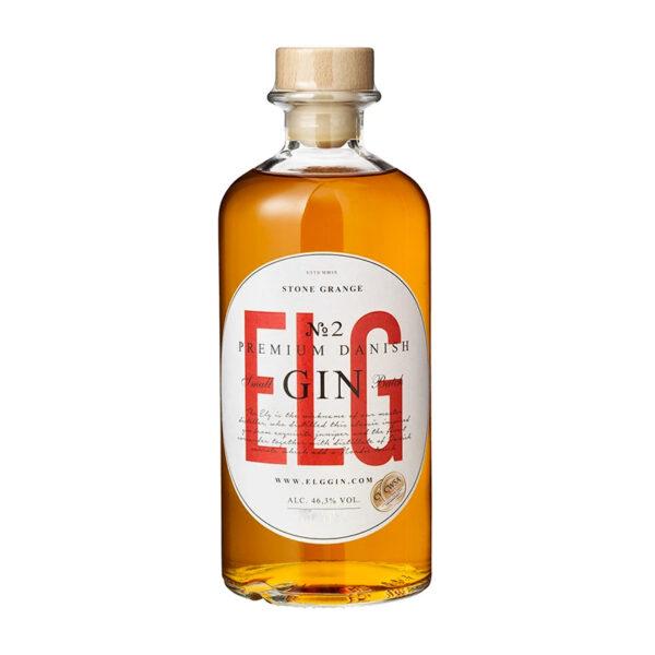 Elg Gin No. 2