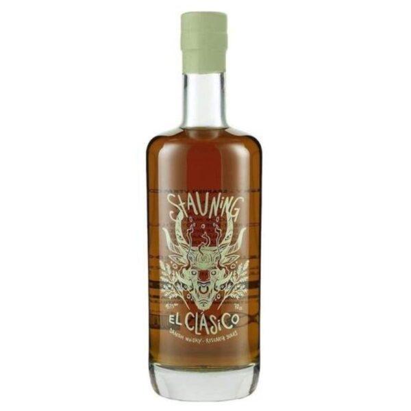 Satuning El Clasico whisky