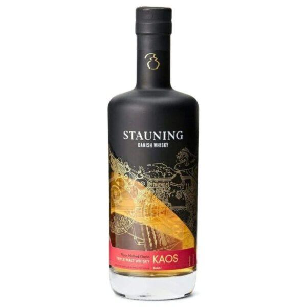 Stauning Kaos whisky